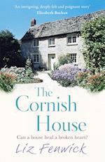 The Cornish House af Liz Fenwick