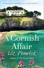A Cornish Affair af Liz Fenwick