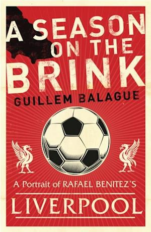 Season on the Brink af Guillem Balague