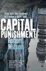 Capital Punishment af Robert Wilson