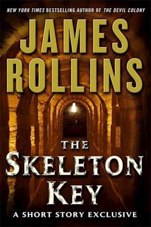 Skeleton Key af James Rollins