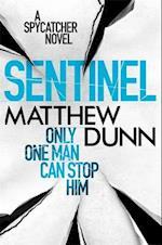 Sentinel af Matthew Dunn