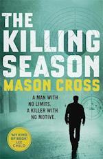 The Killing Season af Mason Cross