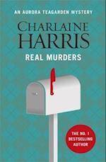 Real Murders (Aurora Teagarden Mystery)