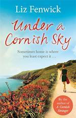 Under a Cornish Sky af Liz Fenwick