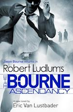 Robert Ludlum's The Bourne Ascendancy (Jason Bourne)