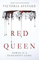 The Red Queen af Victoria Aveyard