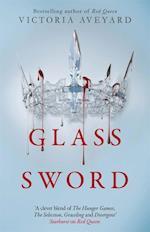Glass Sword af Victoria Aveyard