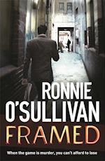 Framed af Ronnie O'Sullivan