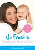 Jo Frost's Confident Baby Care
