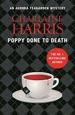 Poppy Done to Death (Aurora Teagarden Mystery)