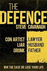 The Defence af Steve Cavanagh