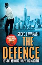 Defence af Steve Cavanagh