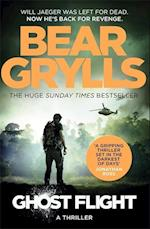 Ghost Flight af Bear Grylls