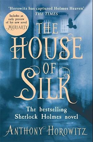 Bog, paperback The House of Silk af Anthony Horowitz