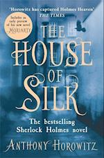 The House of Silk af Anthony Horowitz
