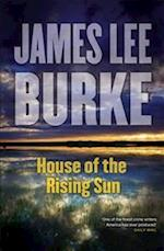 House of the Rising Sun af James Lee Burke