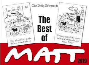 The Best of Matt 2018