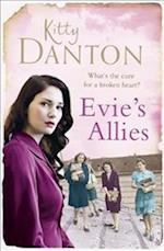 Evie's Allies (Evies Dartmoor Chronicles, nr. 2)