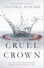 Cruel Crown af Victoria Aveyard