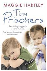 Tiny Prisoners af Maggie Hartley