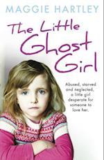 Little Ghost Girl af Maggie Hartley