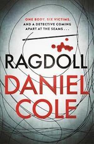 Bog, hardback Ragdoll af Daniel Cole
