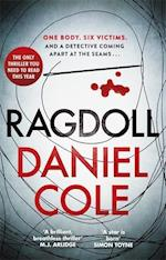 Ragdoll af Daniel Cole
