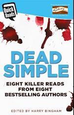 Dead Simple af Harry Bingham