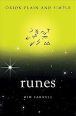 Runes, Orion Plain and Simple (Plain and Simple)