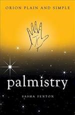 Palmistry, Orion Plain and Simple (Plain and Simple)
