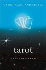 Tarot, Orion Plain and Simple (Plain and Simple)