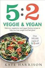 5:2 Veggie and Vegan