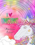 I Heart Unicorns
