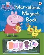 Peppa Pig: Marvellous Magnet Book (Peppa Pig)