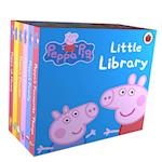 Peppa Pig: Little Library (Peppa Pig)