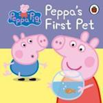 Peppa Pig: Peppa's First Pet My First Storybook (Peppa Pig)