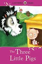 Ladybird Tales: The Three Little Pigs