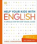 Help Your Kids with English af Carol Vorderman