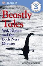 Beastly Tales (DK Readers. Level 3)