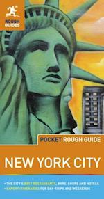 Pocket Rough Guide New York City
