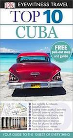 Dk Eyewitness Top 10 Travel Guide: Cuba af Christopher Baker