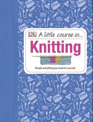 Little Course in Knitting af DK