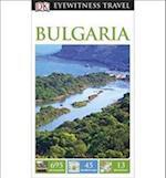 DK Eyewitness Travel Guide: Bulgaria af DK Publishing