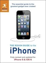 The Rough Guide to the iPhone (5th) (Rough Guide to..)