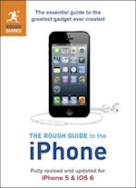The Rough Guide to the iPhone (Rough Guide to..)