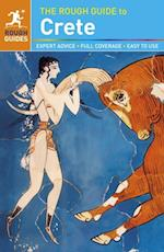 Rough Guide to Crete (Rough Guide to..)