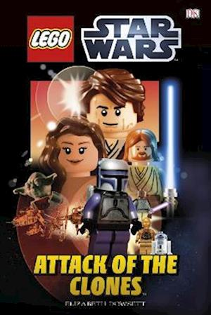 LEGO (R) Star Wars Attack of the Clones