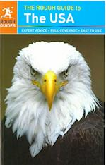 The Rough Guide to the USA (Rough Guide to..)