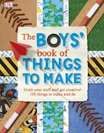 Boys' Book of Things to Make